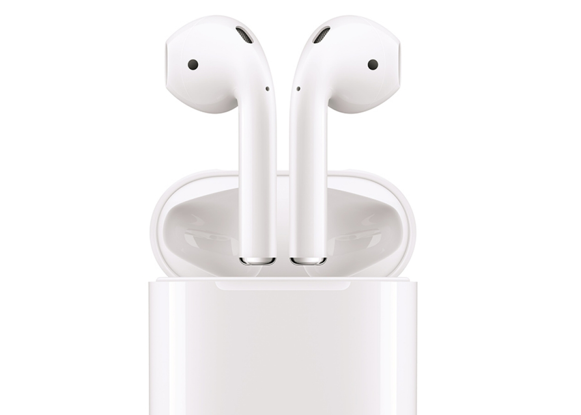airpods apple in box