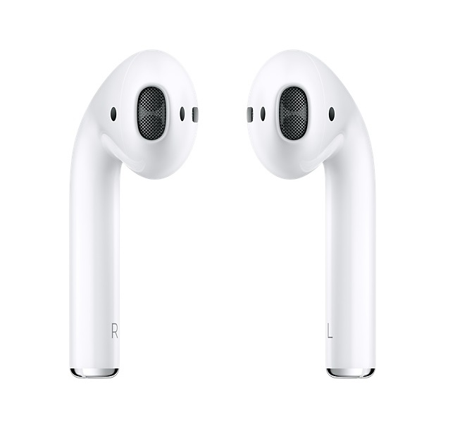 airpods apple sensor