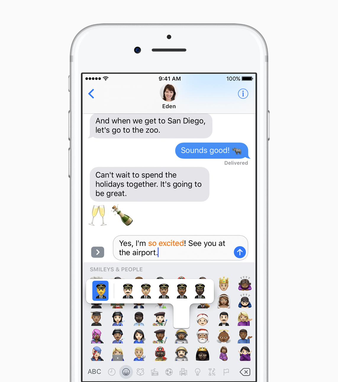 emoji-iPhone