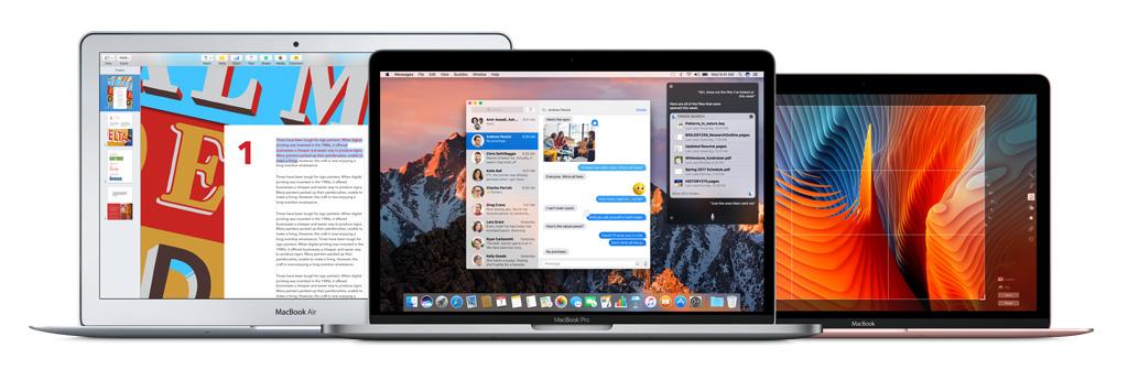 Apple MacBook Промоция