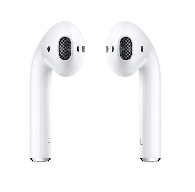 airpods apple sensor