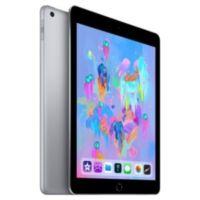 Таблет Apple iPad 6 Wi-Fi 32GB - Space Grey 2018-Демо