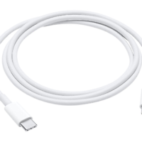 Кабел Apple Lightning to USB-C Cable (1 m)