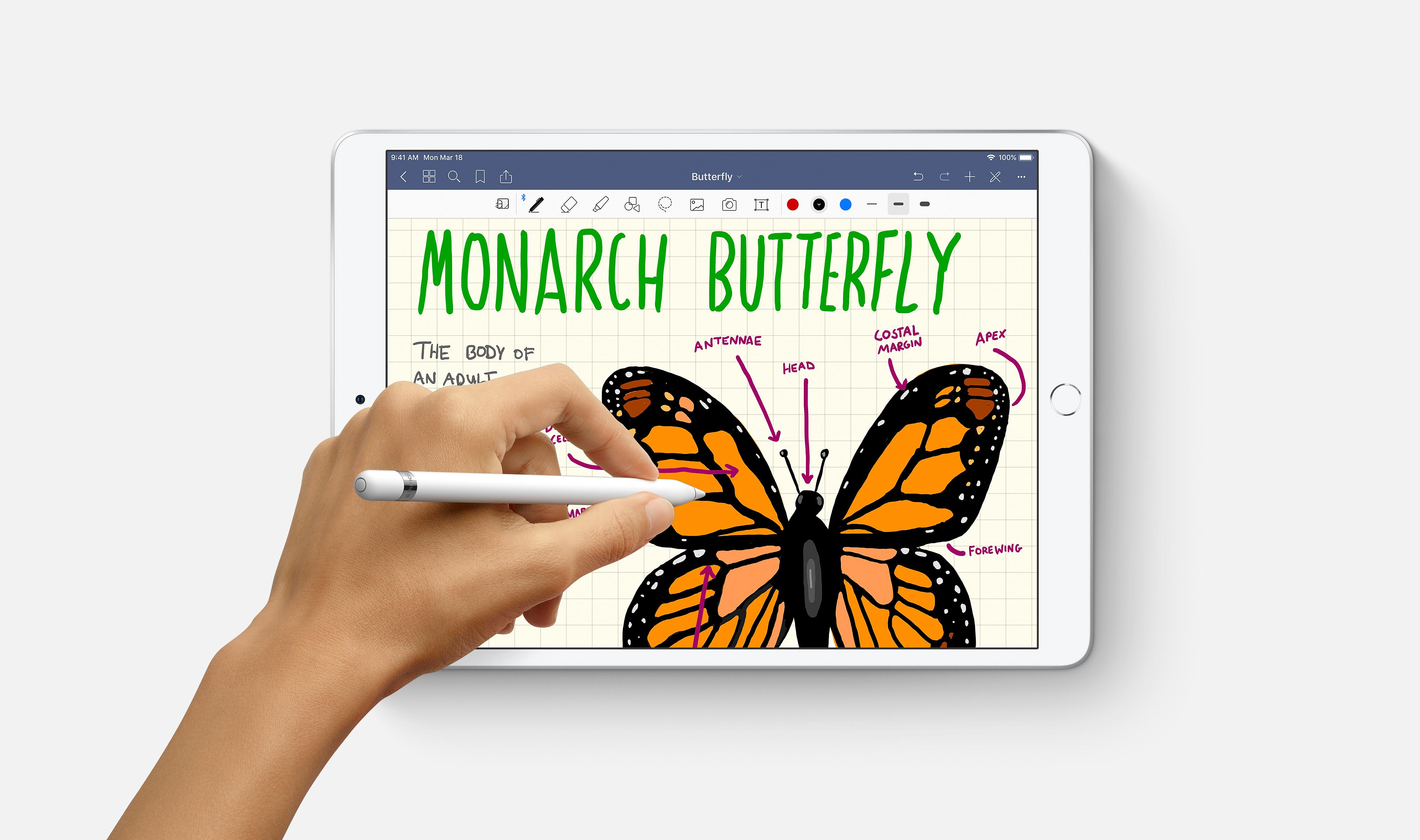 Таблети Apple iPad Pro iPad mini iPad 6 iPad Air