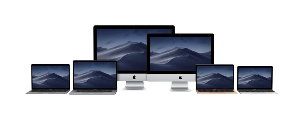 Лаптопи Apple MacBook
