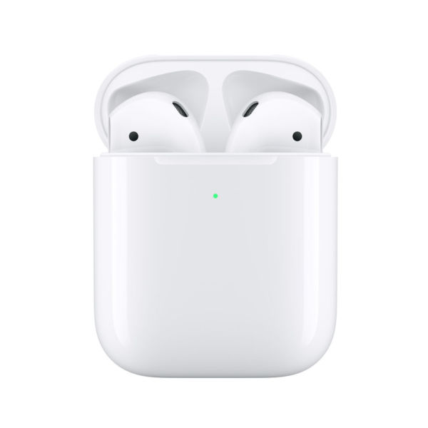 Безжични слушалки Apple AirPods цена