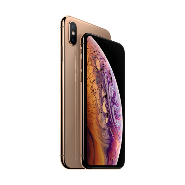 Apple iPhone XS 4G 64GB цена