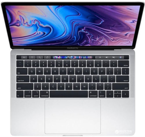 лаптоп MacBook Pro 2019 Apple with Touch Bar цена