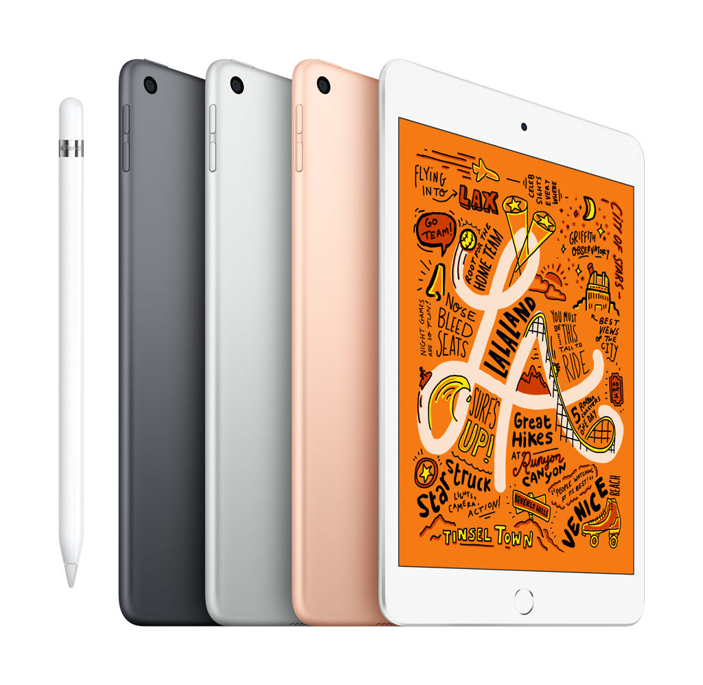 Таблети Apple iPad Pro iPad mini iPad 6 iPad Air