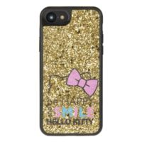 hello-kitty-cover-hello-kitty-be-happy-and-smile-on-glitter-per-iphone-8-7-6-6s-oro-hlkhk8-smile