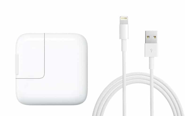 Кабел за зареждане и синхронизация на MacBook, iPhone, iPad, iPod