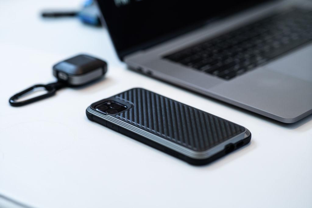 Кейс за iPhone Xdoria