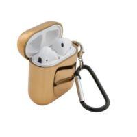 Калъф за безжични слушалки Apple AirPods