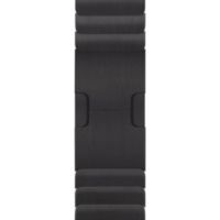 link bracelate space black