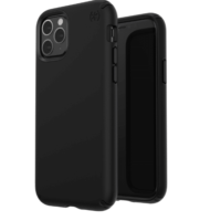 iphone speck 11 pro black
