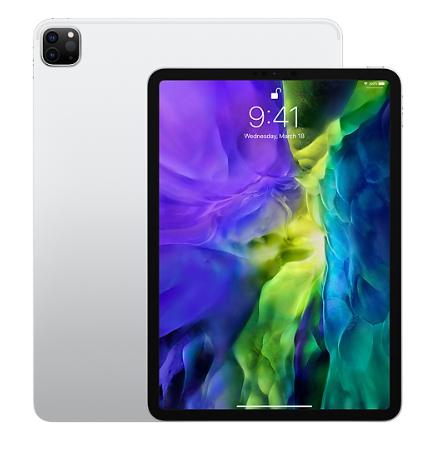 iPad pro new 2020