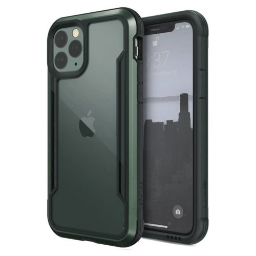 iphone defense