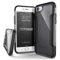 defense black