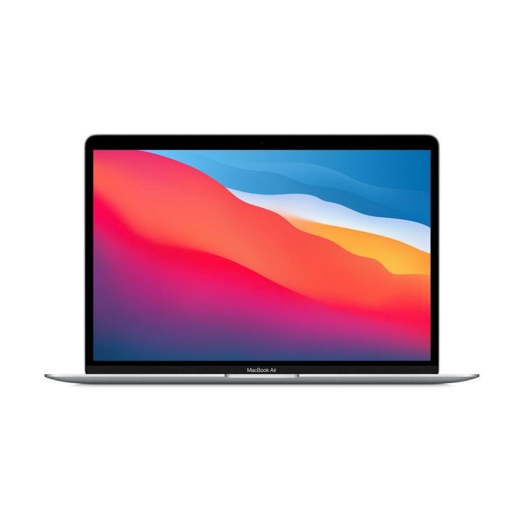 macbook air 13 2020 silver
