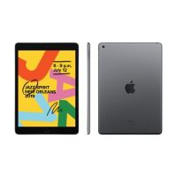 iPad 7 Space Grey